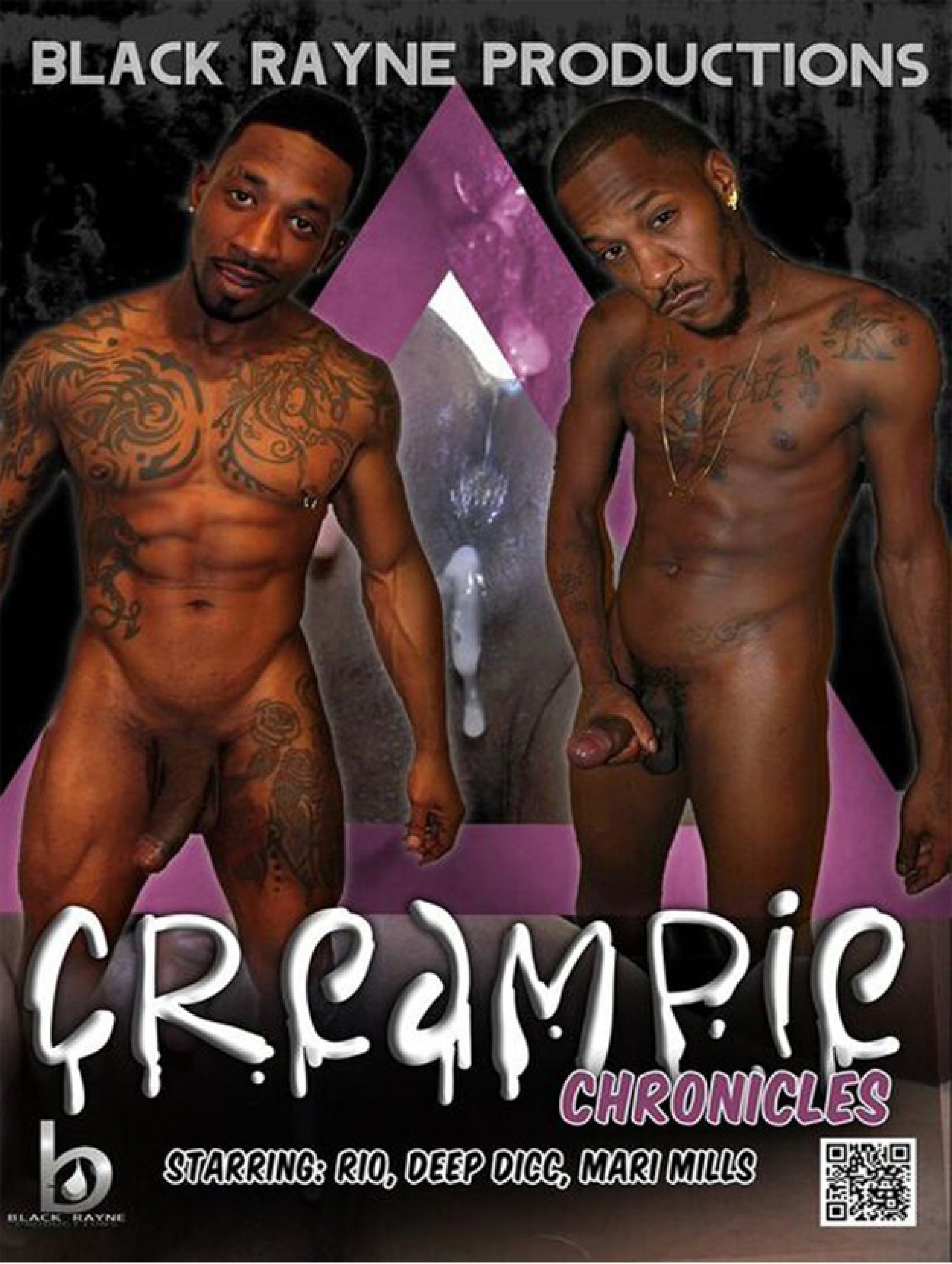 Creampie Chronicles