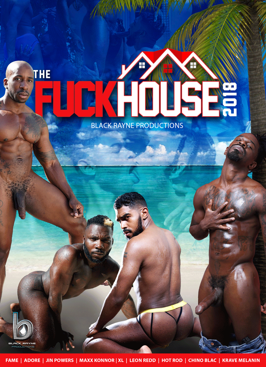 The Fuck House 2018: Breaking All The Rules