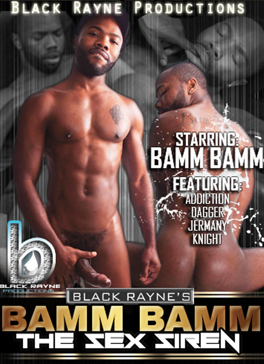 Bamm Bamm: The Sex Siren