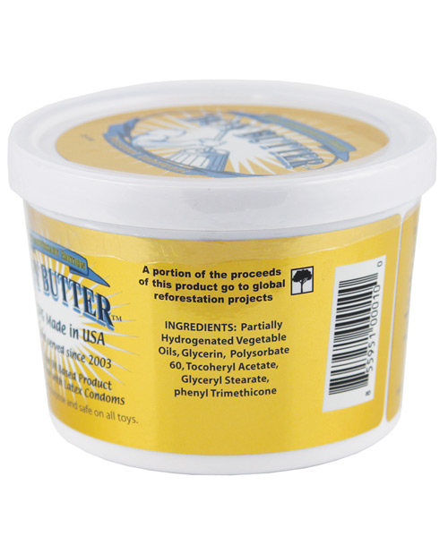 Boy Butter Gold - 16 Oz Tub
