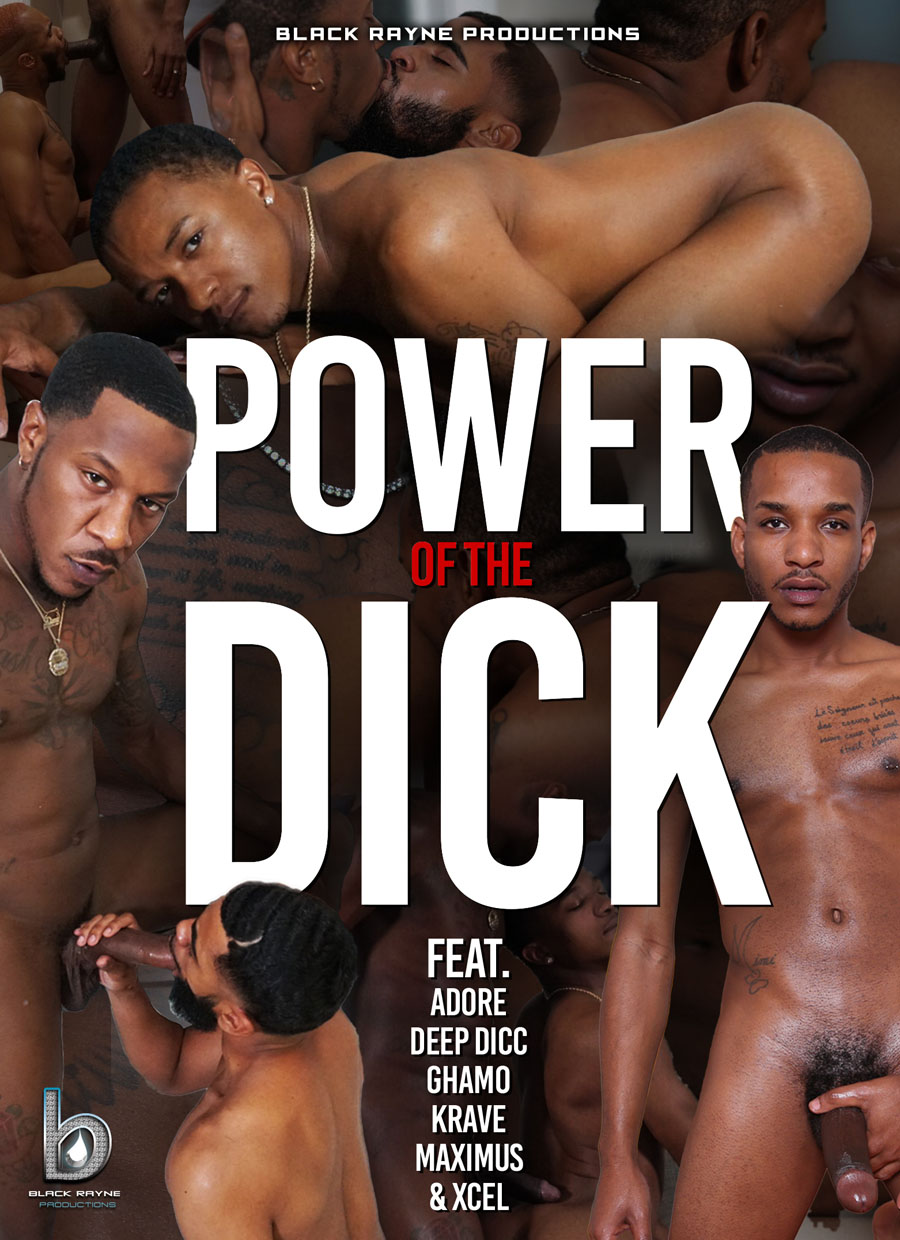 The Power of the Dick