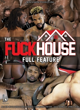 The FuckHouse 2017